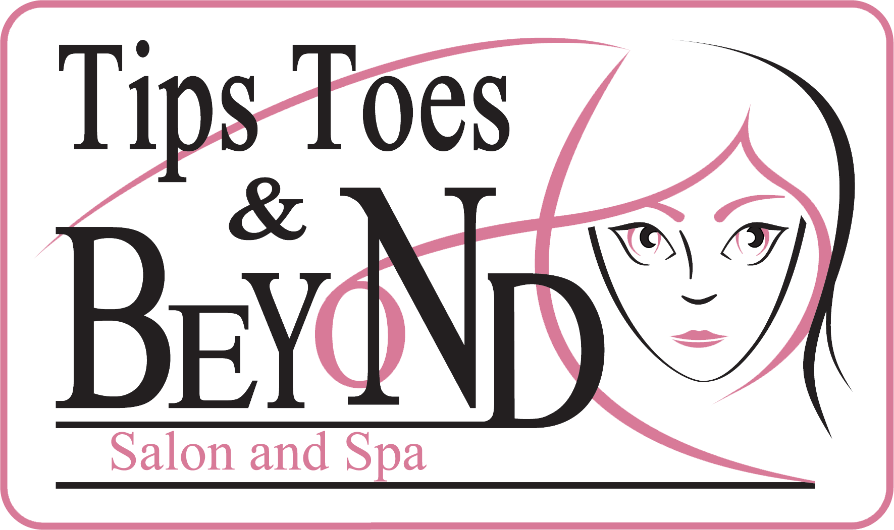 Tips Toes and Beyond